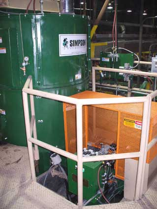 Simpson Equipment